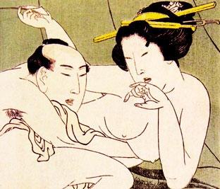 揭秘古代妓女收入情况:名妓苏三1天能赚4万元