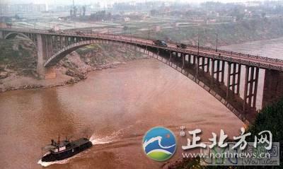 金沙江大桥坍塌_四川攀枝花金沙江大桥吊杆断裂桥面塌陷_图片