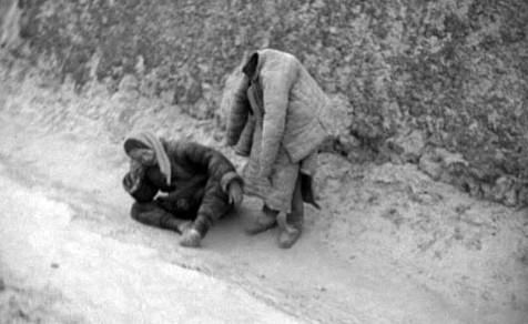 1942年河南大饥荒历史真相揭秘(组图)