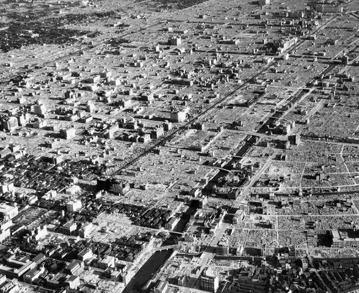 第二次世界大战震撼纪实:揭日本帝国如何陷落